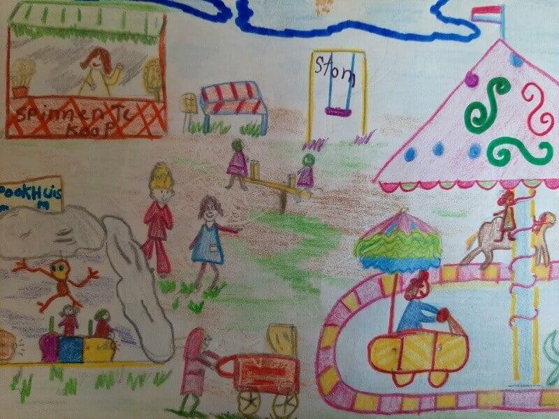 Al mijn Tekeningen en Schilderijen, vanaf Kleuterschool tot Nu! (En dat zijn er heel veel...) 13 tekenigen Al mijn Tekeningen en Schilderijen, vanaf Kleuterschool tot Nu! (En dat zijn er heel veel...)