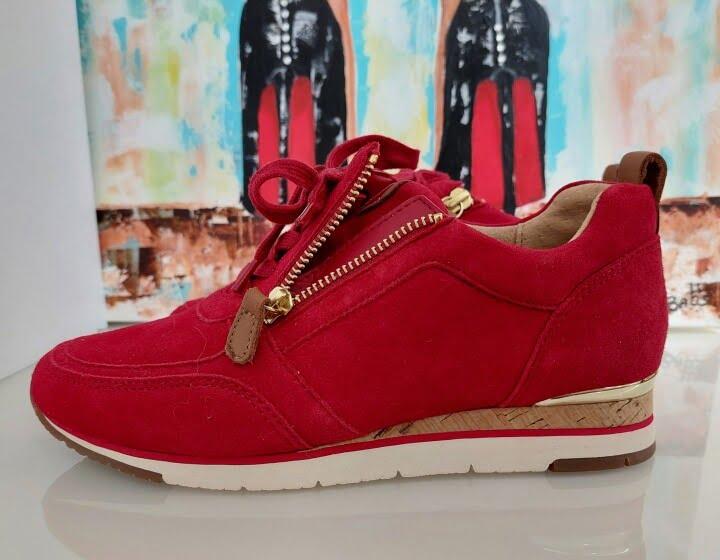 Lekker Wandelen op mijn Nieuwe Sneakers van Gabor! (En waarom is wandelen zo gezond?) 15 gabor Lekker Wandelen op mijn Nieuwe Sneakers van Gabor! (En waarom is wandelen zo gezond?)