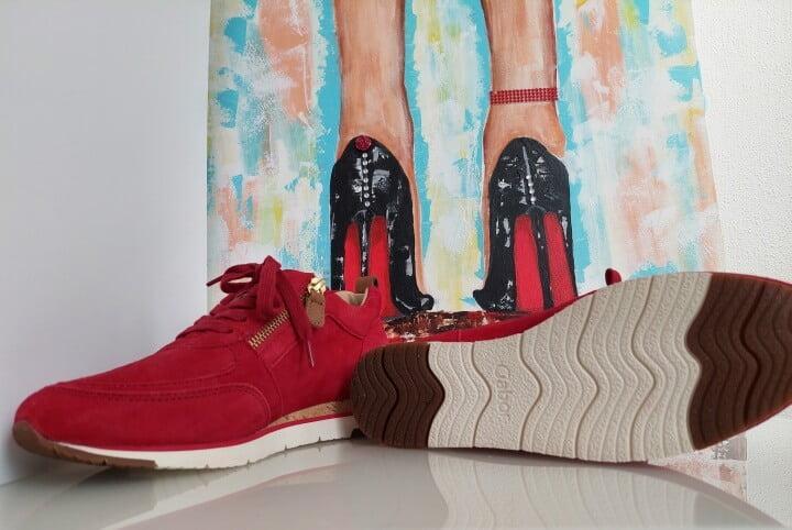 Lekker Wandelen op mijn Nieuwe Sneakers van Gabor! (En waarom is wandelen zo gezond?) 13 gabor Lekker Wandelen op mijn Nieuwe Sneakers van Gabor! (En waarom is wandelen zo gezond?)