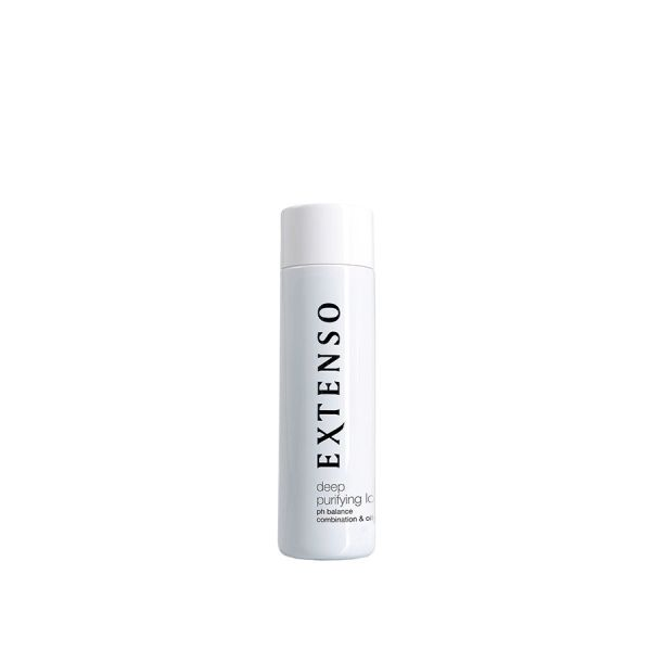 extenso deep purifying lotion2 | Beauty By Debby | Schoonheidsspecialiste | Bruchterveld | Hardenberg