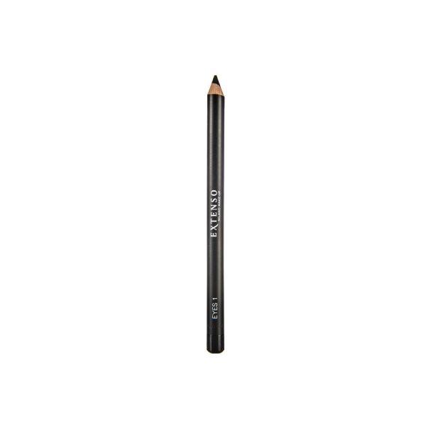 extenso milano eye pencil nr1 | Beauty By Debby | Schoonheidsspecialiste | Bruchterveld | Hardenberg