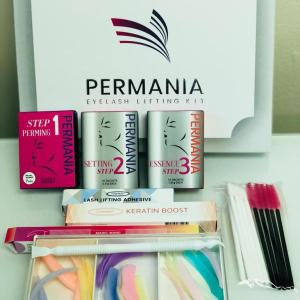 Permania eyelash lifting kiit. buy in Brooklyn, NY