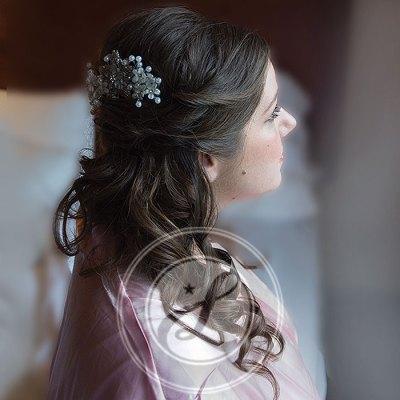 Lash Extensions for Brides in Portland Oregon
