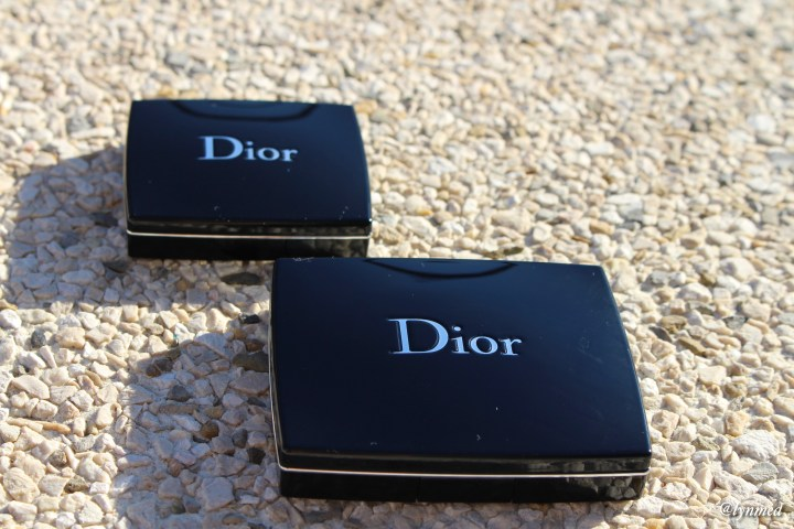 Dior Skyline – Reviews and swatches