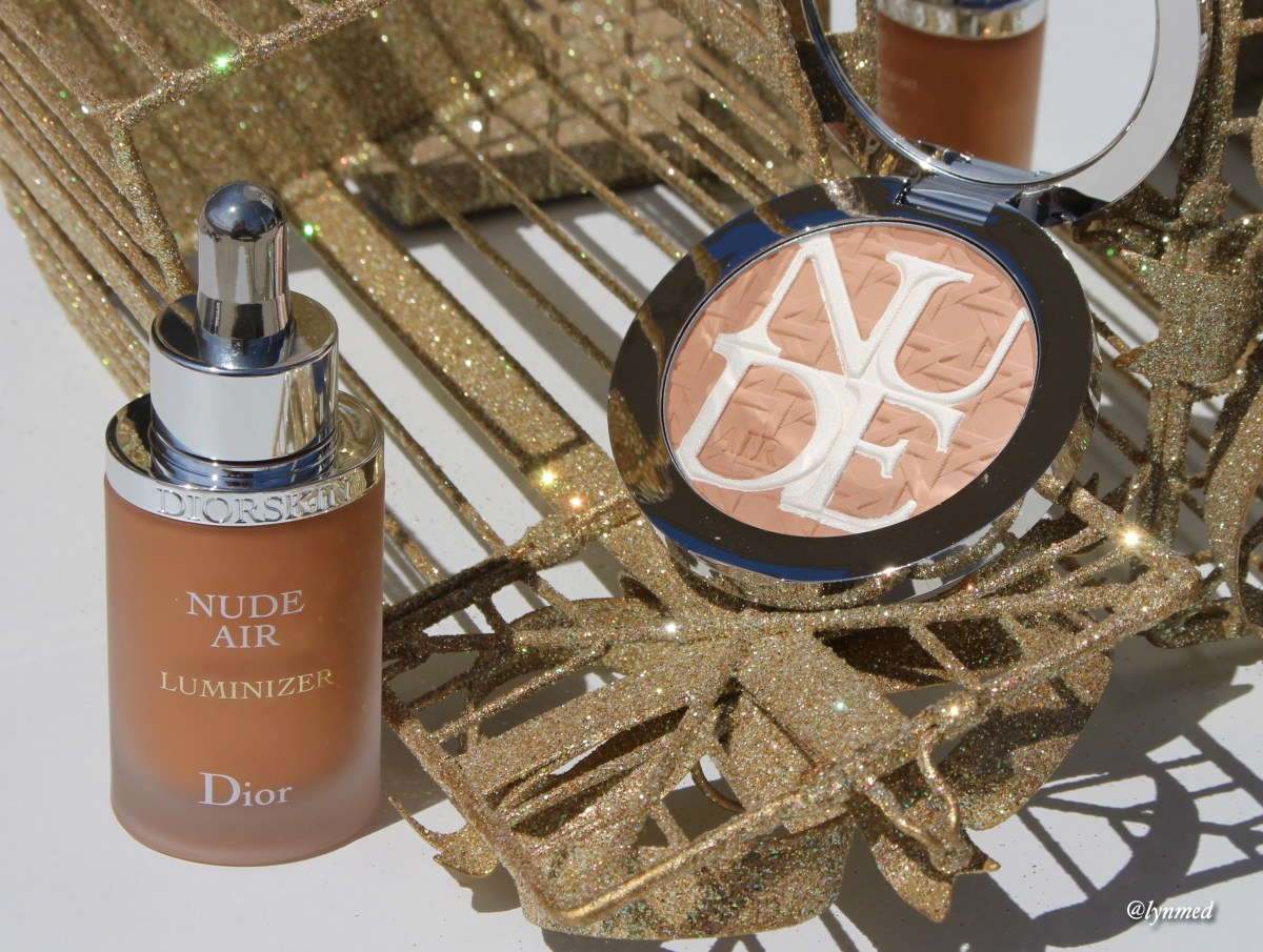 Dior Care & Dare - Summer 2017