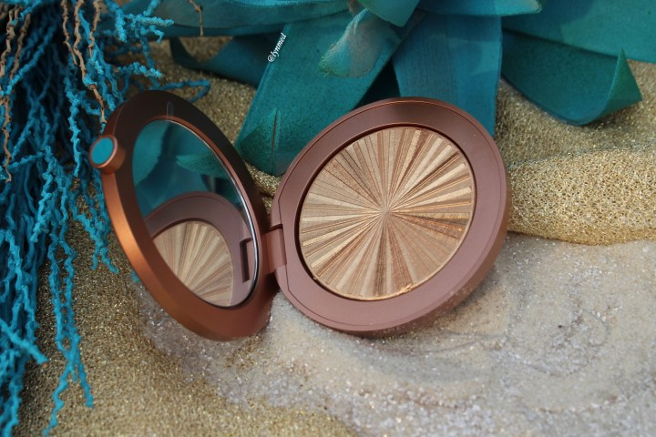 Bronze Goddess Heat Wave Highlighter