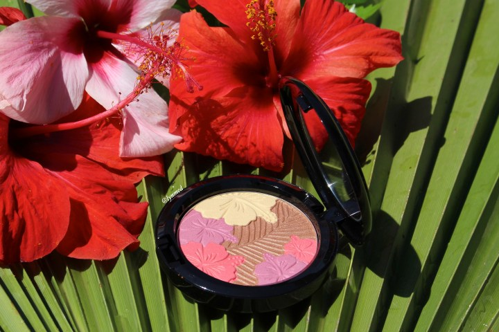Mac cosmetics fruity Juicy review