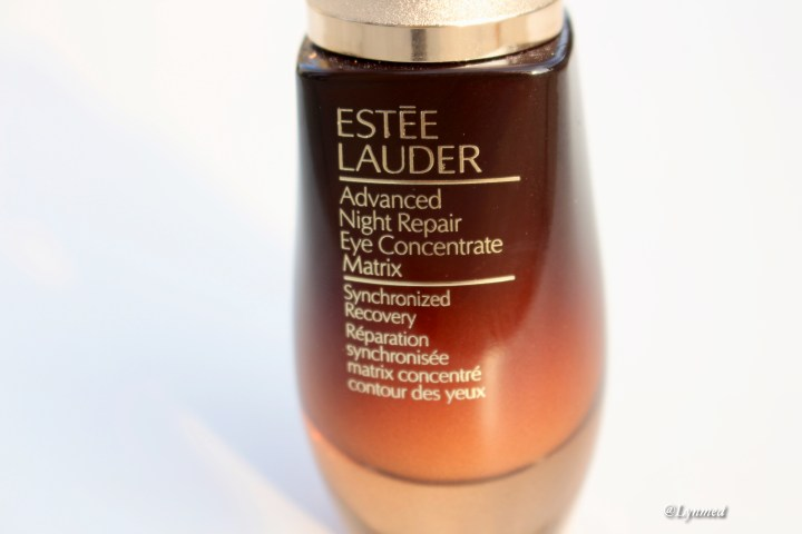 Advanced Night Repair Eye Concentrate Matrix