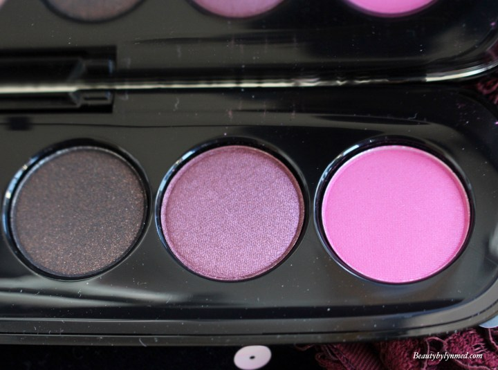Marc Jacobs Provocouture Eye-Conic palette
