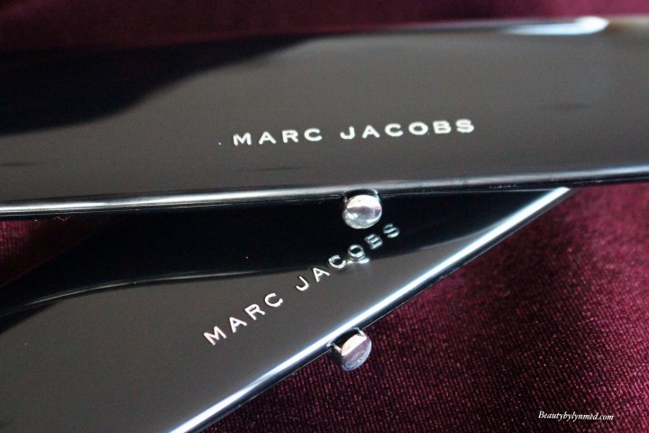 Let's be Eye-Conic with the new Marc Jacobs eyeshadow Palettes