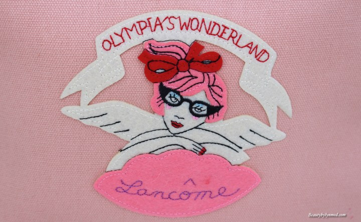 Olympia's Wonderland review