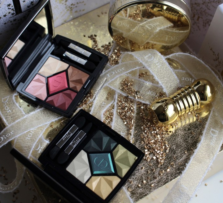 Dior Holiday 2017 Precious Rocks – as precious as a gemstone