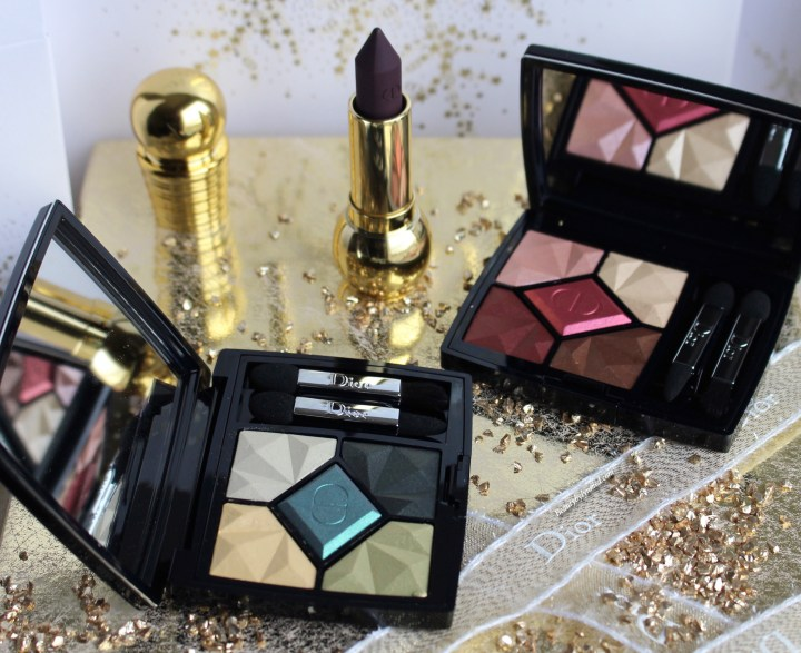Dior Precious Rocks Collection Review