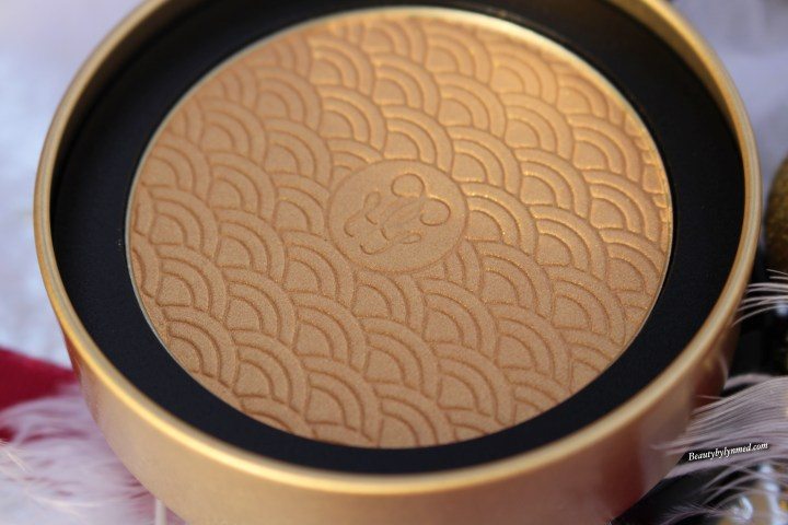 Guerlain Gold Light Terracotta