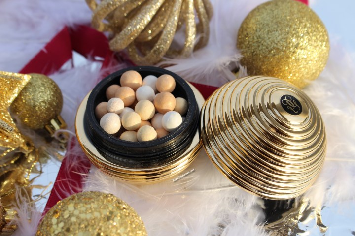 Guerlain Holiday 2017 review