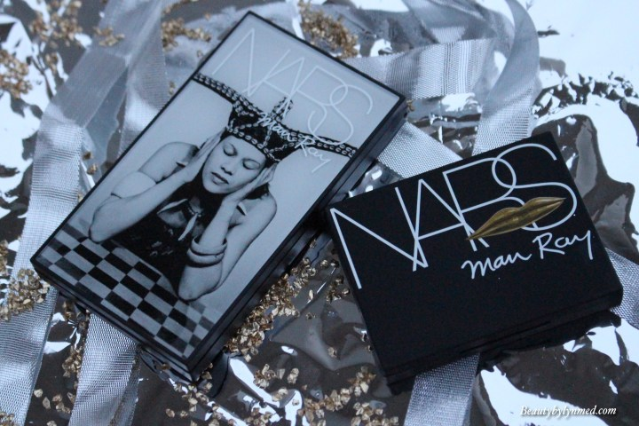Nars x Man Ray review