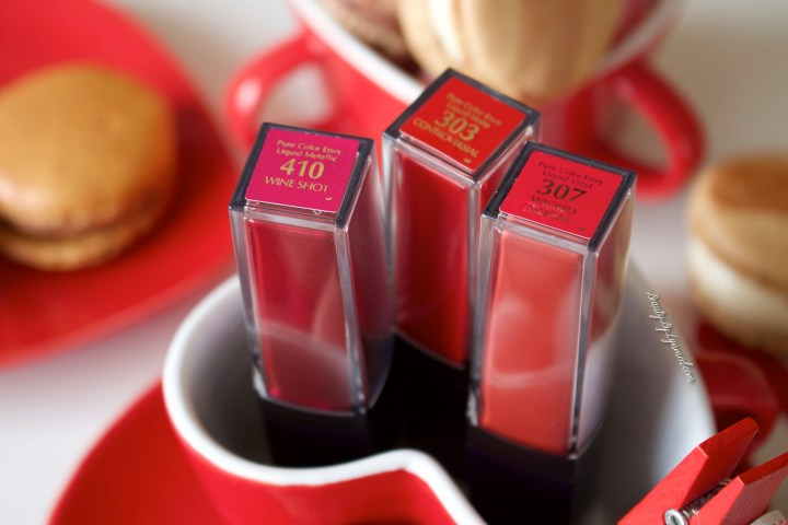 Estée Lauder Pure Color Envy Paint-On Liquid Lip Color