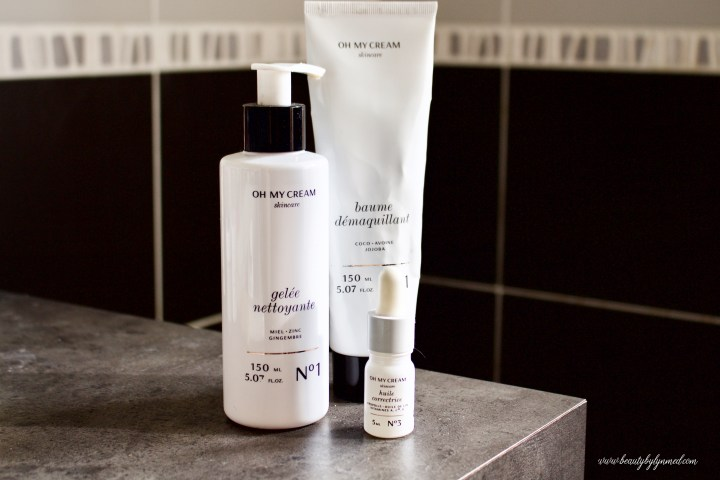 Clean Beauty à la française – Ma routine Oh My Cream Skincare