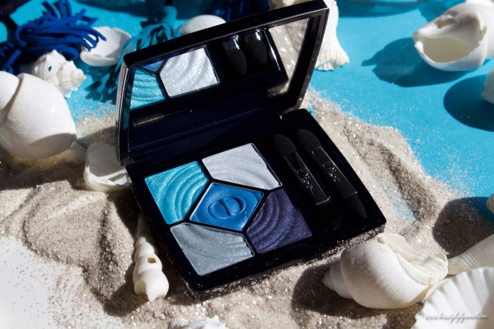 Dior Cool Wave Summer 2018 Review