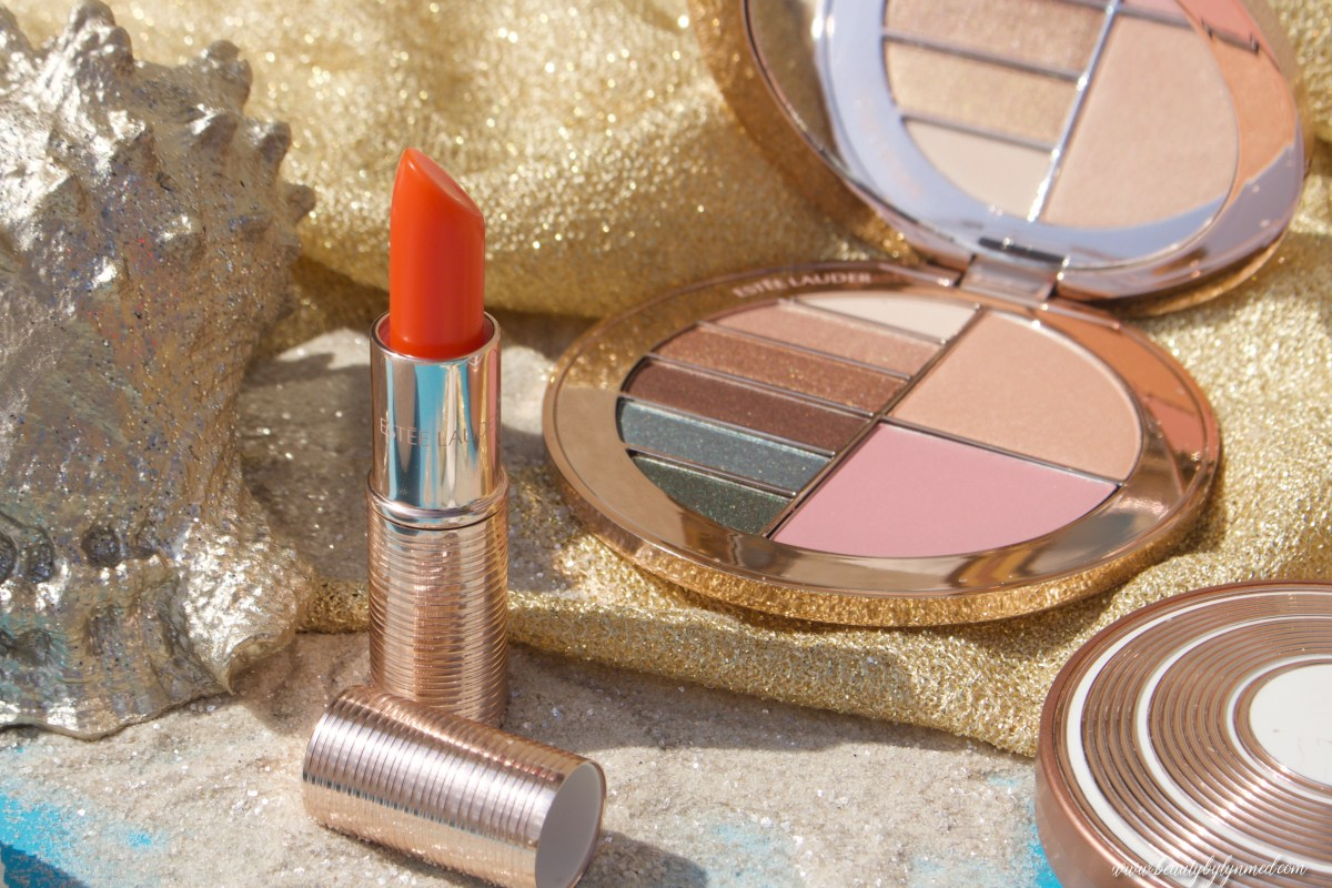 The Bronze Goddess By Estée Lauder - Summer 2018