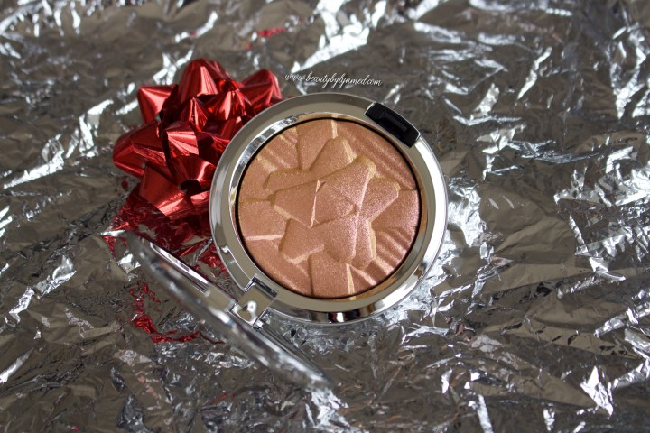 Mac Shiny Pretty Things - Holiday 2018 Collection