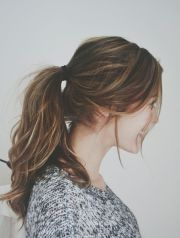 hairstyles dirty hair patricia