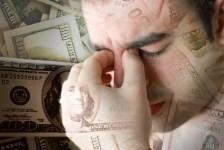 Stressed Over Money