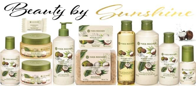 Colectia-Plaisirs-Yves-Rocher-Toata-Gama-Nuca-de-cocos-beautybysunshinecom - Copy