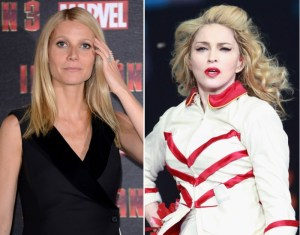 LONDON, ENGLAND - APRIL 17:  Gwyneth Paltrow attends the Iron Man 3 photocall at The Dorchester on April 17, 2013 in London, England.  (Photo by Karwai Tang/Getty Images)