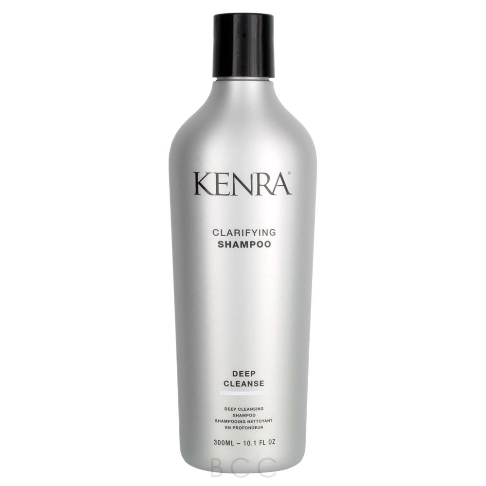Kenra Professional Clarifying Shampoo   Beauty Care Choices