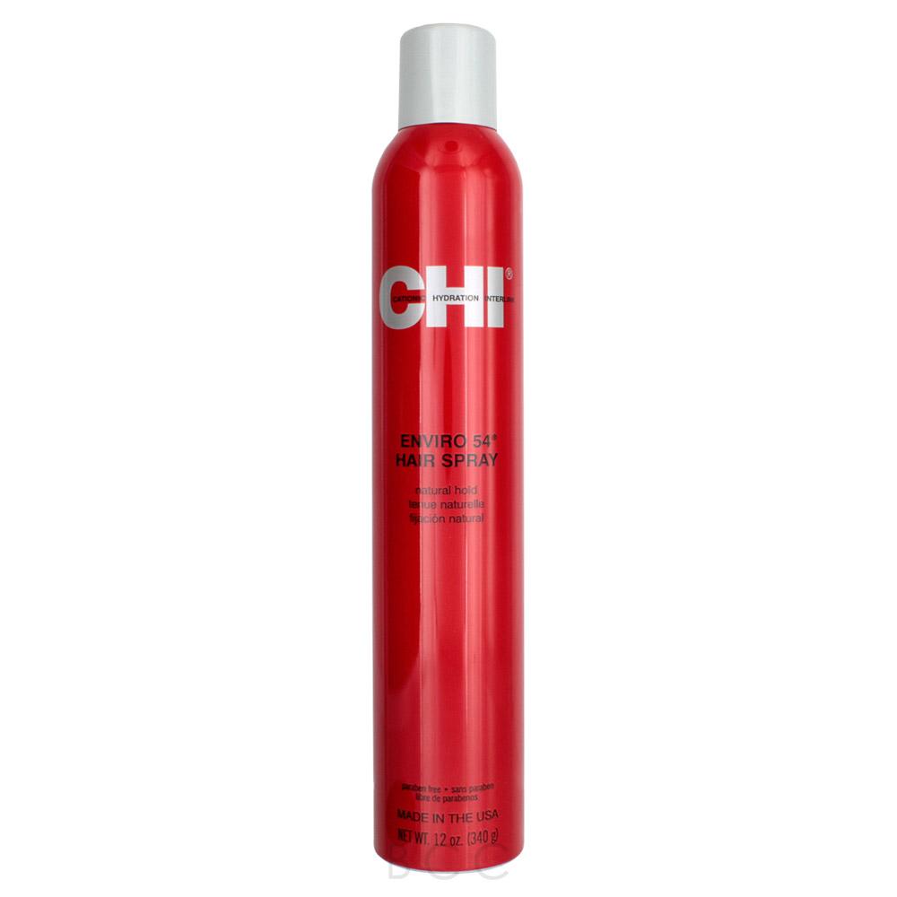 CHI Enviro 54 Hair Spray - Natural Hold 12 oz | Beauty ...