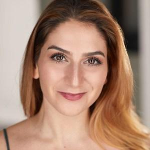 Suzi Weisberg Sustainable Beginnings Cosmetology Scholarship Recipient