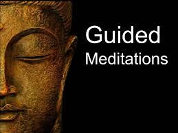 Favorite Meditations for Busy People - Guided Meditation