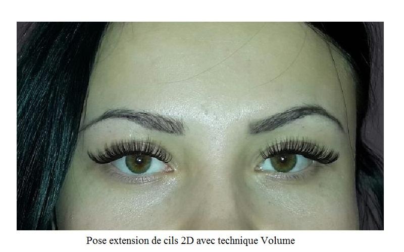 BeautyCils  Extension de cils  Nos ralisations