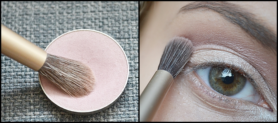 Urban Decay Naked 2 Palette Makeup for an Evening Out