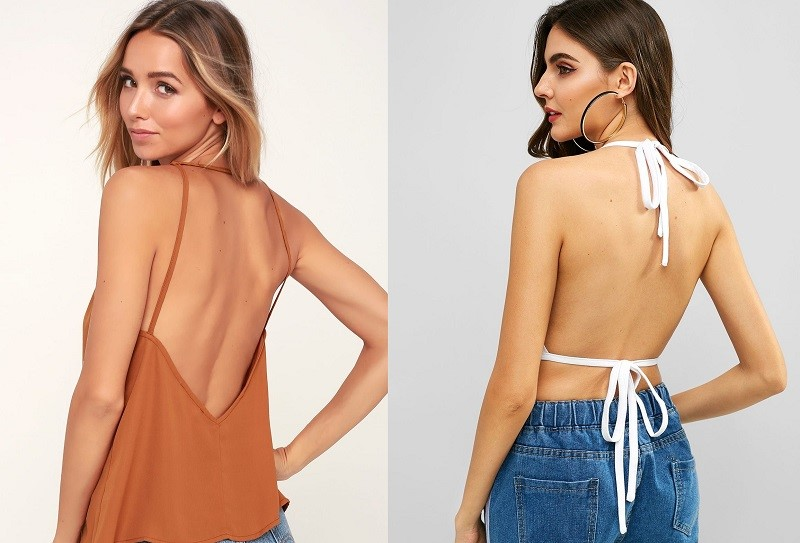8 Types of Tank Tops to Add in Your Closet
