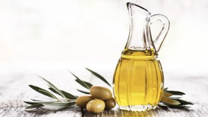 9 Olive Oil Benefits for Skin and Hair