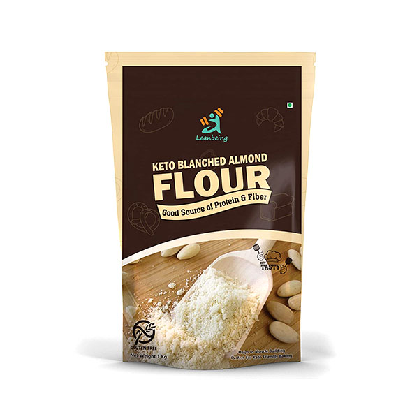 Leanbeing Blanched Almond Flour