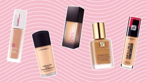 8 Best Full Coverage Foundations in India