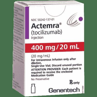 Buy Actemra 400mg Online In USA | Beauty Dermal
