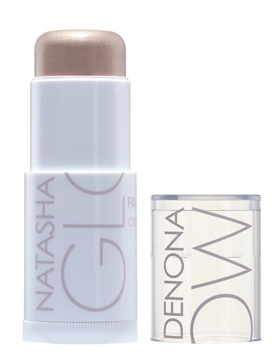 FACE GLOW CREAM SHIMMER