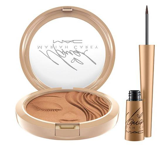 MAC Mariah Carey Extra Dimension Skinfinish Powder