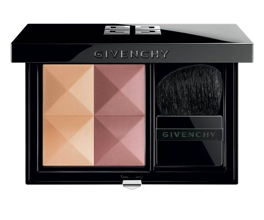 Givenchy - Prisme Blush wild