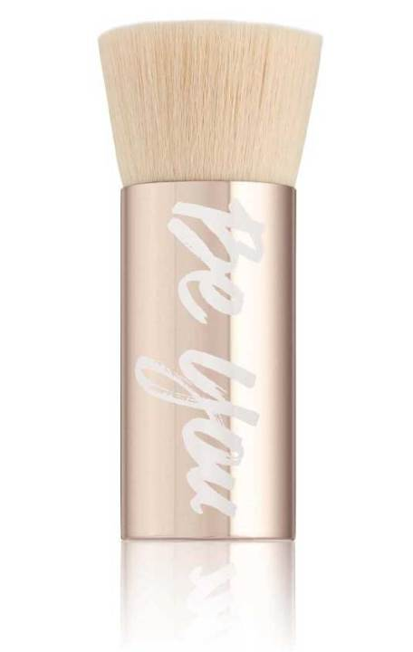 Кисть для пудры BareMinerals Beautiful Finish Brush