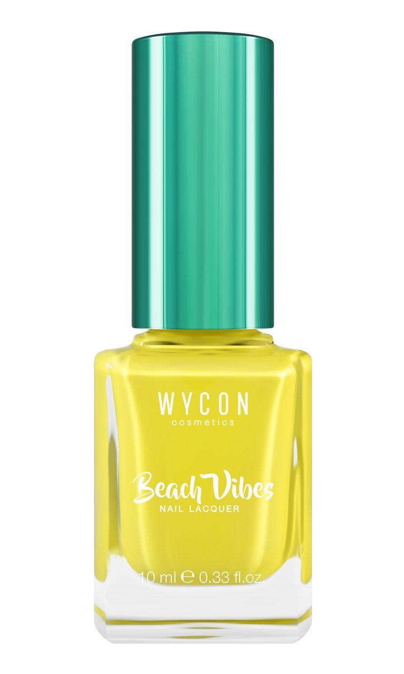 Лак для ногтей - WYCON BEACH VIBES