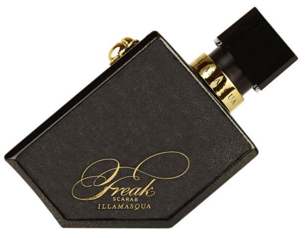 Illamasqua Freak Scarab Extrait De Parfum
