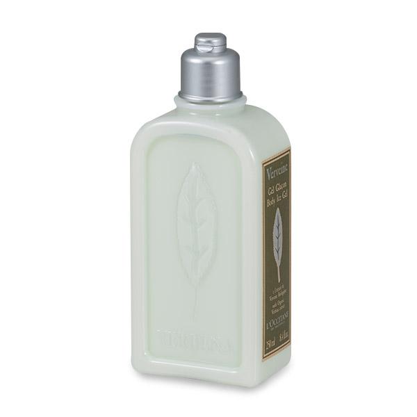 Освежающий гель для тела - Verveine Body Ice Gel