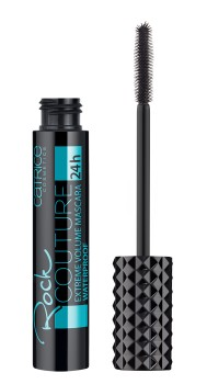 Catrice Rock Couture Extreme Volume Mascara Waterproof 24H 010