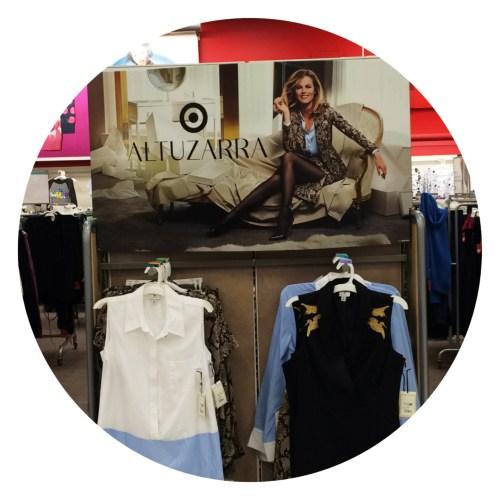 Altuzarra at Target