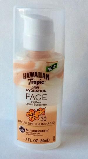 Silk Hydration Face Lotion SPF 30